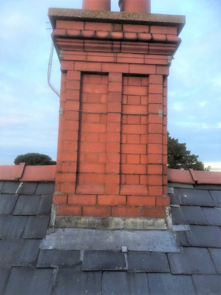Roof Restoration Gallagher Roofing Bangor North Wales
